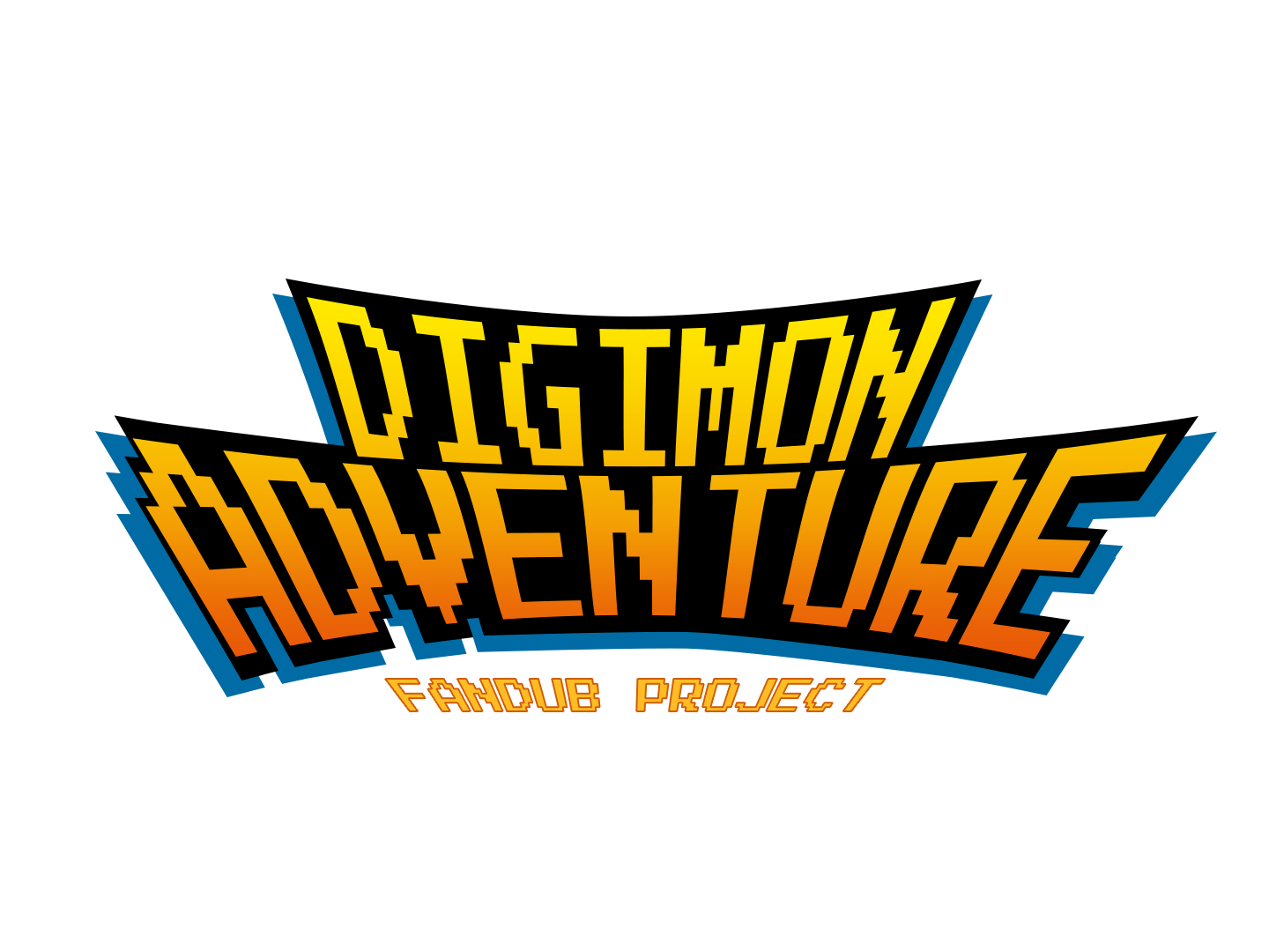 Digimon Adventure Fandub